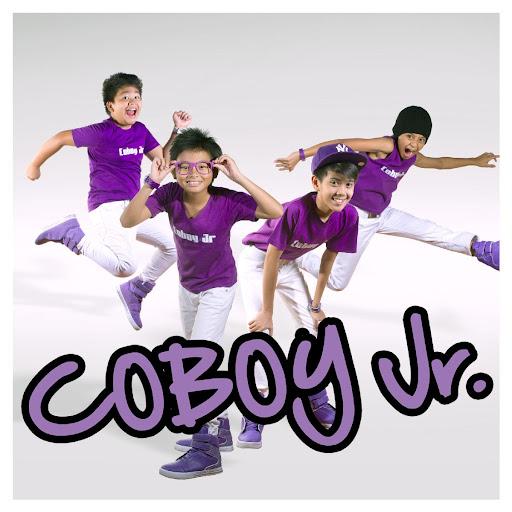 Coboy Junior Lirik
