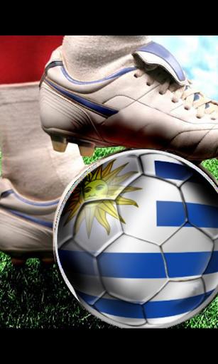 Montevideo Futbol 5