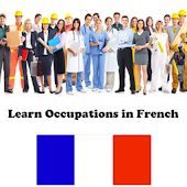 Learn Occupations in French