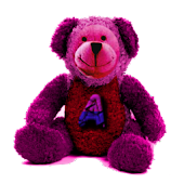 Kindergarten Teddy ABC Puzzles