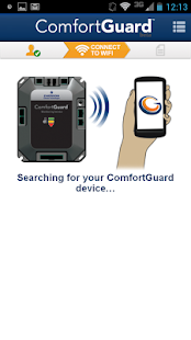 ComfortGuard™- screenshot thumbnail