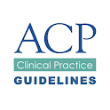 ACP Clinical Guidelines icon