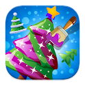 Coloring Christmas Tree Games