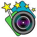 Easy Chromakey Camera Pro icon