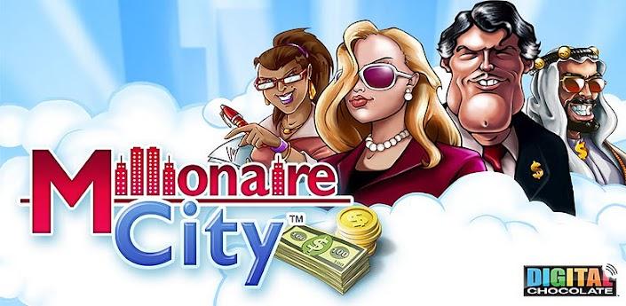 Скачать игру Millionaire City - постройте свой город