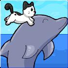 Fin 'n' Kit (Demo) icon