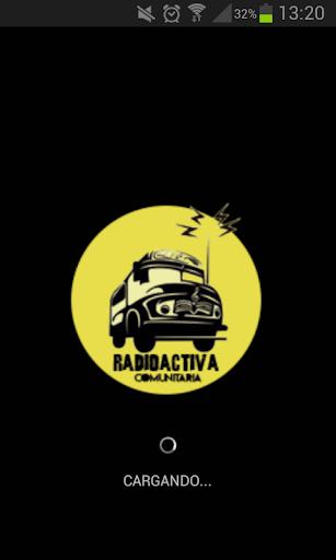 RADIO ACTIVA COMUNITARIA