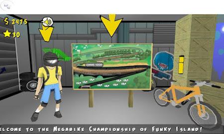 Megabike 1.1 screenshot 611368