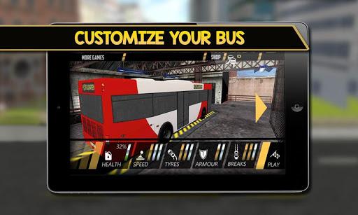 Bus Simulator 2015 3D Driving