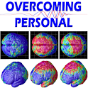 Overcoming Personal logo