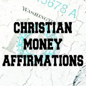 Christian Money Affirmations