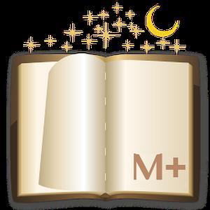 Moon+ Reader Pro v2.5.5 Apk Full App