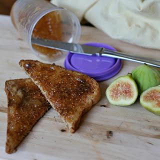 Sparkling Fig Jam