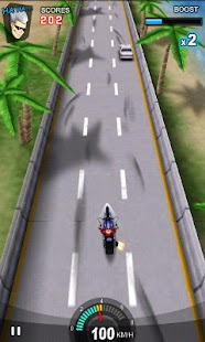 Download Racing Moto for Windows Phone apk screenshot 5