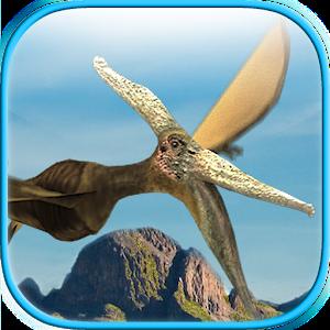 Dino Prehistoric Bird for PC and MAC