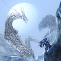 Mount Dragon-DRAGON PJ Free logo