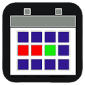 Roster-Calendar icon