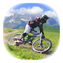 Downhill Champion icon