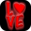 Love Sticker logo