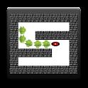 Droid Snake logo