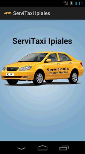 ServiTaxis Ipiales