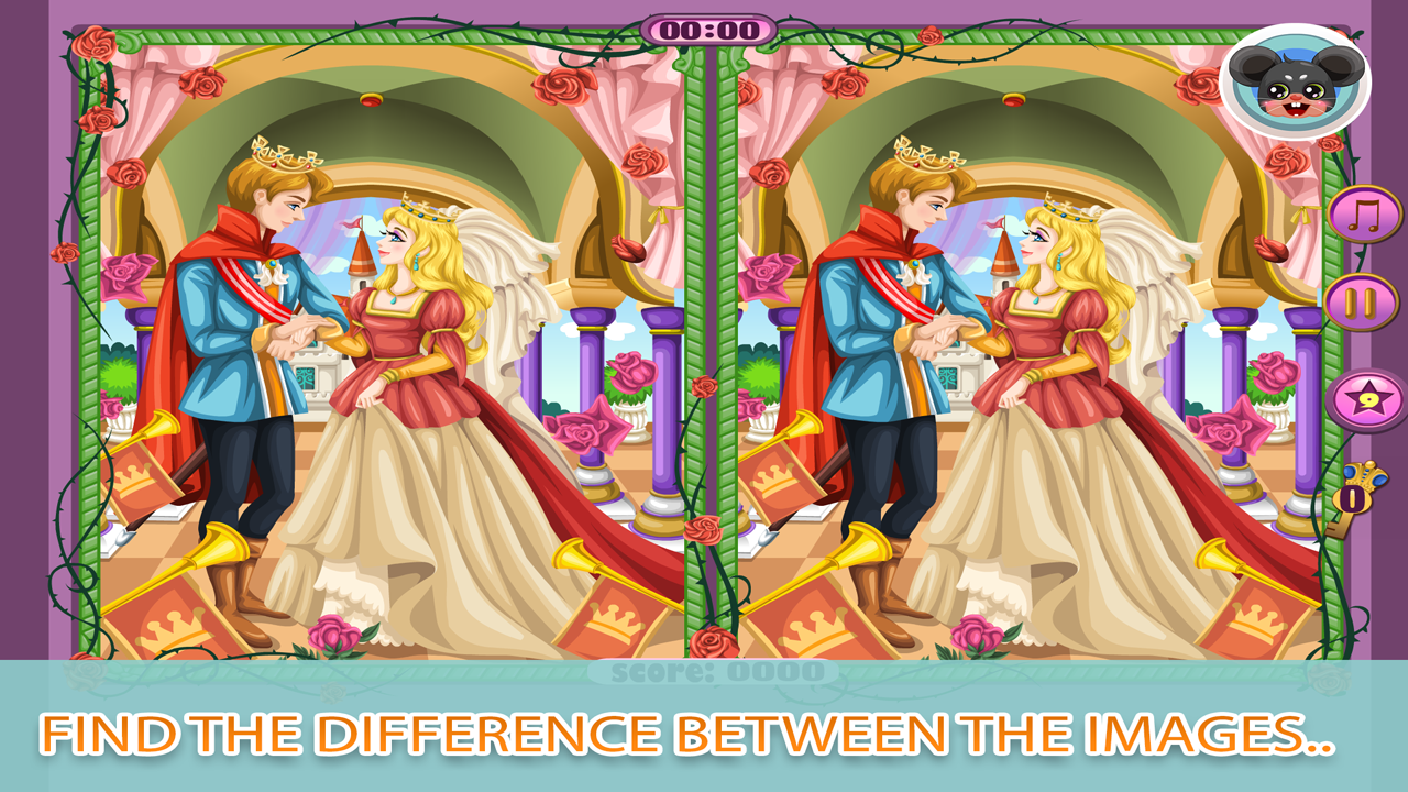 Uncategorized Sleeping Beauty Puzzle fairytale sleeping beauty android apps on google play screenshot