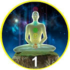 Ascension 1 Guided Meditation icon