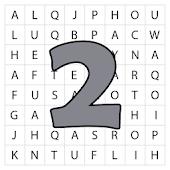 Caça-Palavras 2