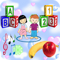 Toddler and Preschool Books icon