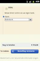 Screenshot of Abc - App voor bol.com