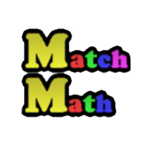 Match Math LOGO-APP點子