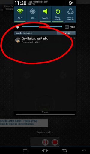 【免費音樂App】Sevilla Latina Radio-APP點子