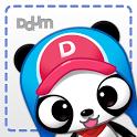 다음키즈짱 - Daum Kids(유아,동요) icon