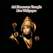Jai Hanuman Temple LWP