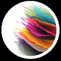 Flower Theme Live Wallpaper icon
