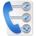 Fake Call Log icon
