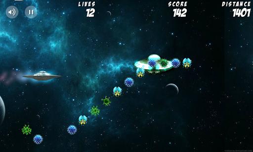UFO War Free