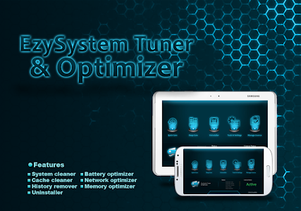 Ezy System Booster & Optimizer screenshot 12