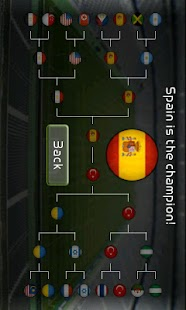 Pocket Soccer - screenshot thumbnail