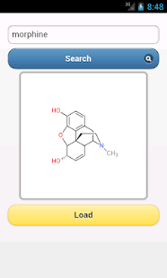 ChemDoodle Mobile - screenshot thumbnail
