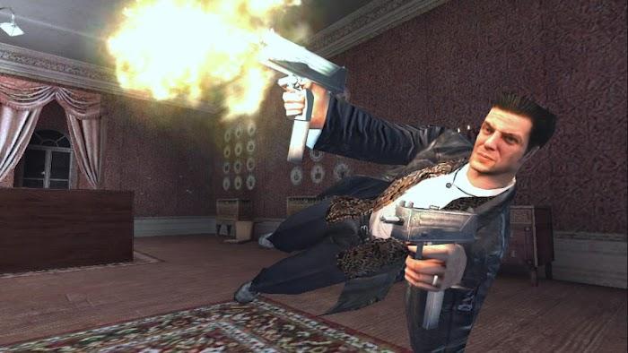 Max Payne Mobile Apk