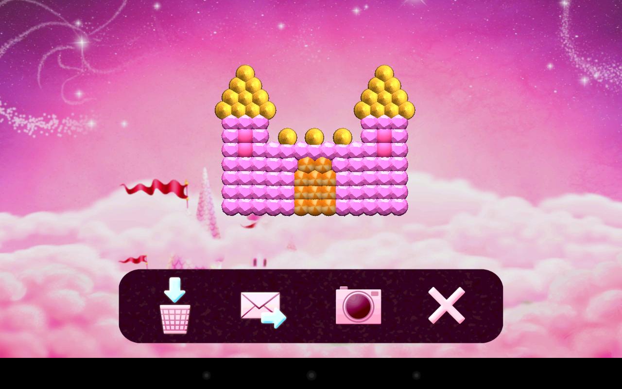 Pearly Lite- screenshot