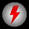 LTE OnOFF – HTC Thunderbolt logo