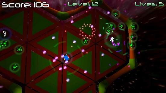 RoboShock Free- screenshot thumbnail