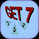 Get 7