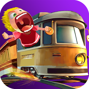 Train Maze for PC and MAC