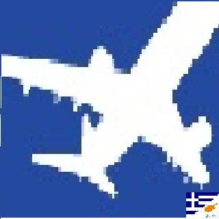 find flights from CYprus GR