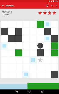 BallMaze - Puzzle game- screenshot thumbnail