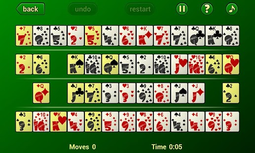 ChessCards - screenshot thumbnail