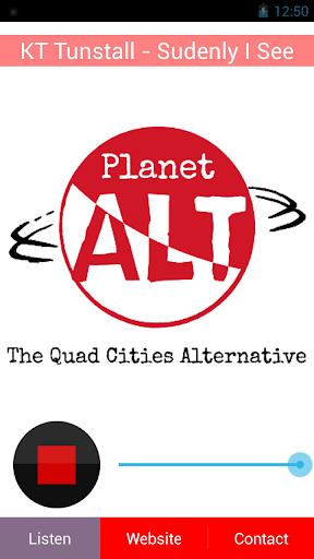 Planet ALT